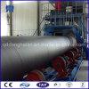 Macchina di granigliatura della Cina per la macchina di pulizia della parete esterna dei tubi d'acciaio