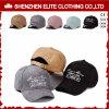 Pelle scamosciata poco costosa del berretto da baseball del comitato delle donne 6