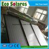 Qualität China fabrikmäßig hergestellter Calentadores Solares De Agua, flache Platten-Solarwarmwasserbereiter
