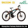 E-Vélo de ville avec la batterie au lithium 250W 500W