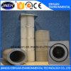 Cartuccia di filtro automatica dalla fabbrica dell'OEM della Cina per il rimontaggio del collettore di polveri