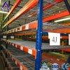 Sistema resistente do racking da pálete do armazenamento