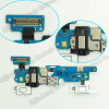 Het Laden van het dok Haven met Flex Kabel van de Microfoon voor de Melkweg van Samsung E5 E7