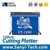Ausschnitt-Plotter-Maschine des VinylCT-630