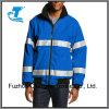 Сигнал мужчин водонепроницаемую куртку высокой вязкости