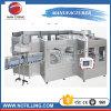Chaîne de production de l'eau minérale machine de remplissage de 3in1