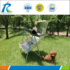 100 % de l'énergie solaire Fours solaires pour BBQ