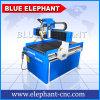 Ele 6090の高精度CNCの木製の回転機械、最もよい金属の彫版機械、CNCの販売のための小さい3D彫版機械