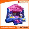 De opblaasbare Uitsmijter van de Clown van Bouncy van het Stuk speelgoed Moonwalk voor Jonge geitjes (t1-100)