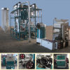 Macchina del laminatoio del Miller della farina di frumento del cereale del mais di prezzi competitivi di alta qualità (10t)