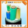 Collegare di rame isolato PVC ignifugo del fodero del PVC