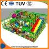 De aangepaste Apparatuur van de Speelplaats van Kinderen Commerciële Binnen (week-G1014)