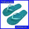 Océano Azul zapatilla con Resumen Imprimir