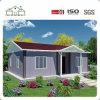 Piccole case mobili prefabbricate di prezzi più bassi/casa mobile prefabbricata