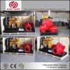 89HP Lift 19.4m van de Afvloeiing 792m3/H van de Pomp van de Wateren van de dieselmotor Centrifugaal