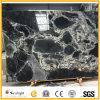 Océan magique de marbre chinois bon marché neuf, noir/Brown/marbre blanc/bleu