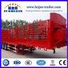 Bester Wellen-seitliche Wand-Stange-LKW-Schlussteil Preis ISO-CCC 3 in China