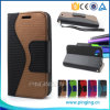 S-Линия черточка 5.0+ D412u аргументы за телефона кожи бумажника конструкции голубая
