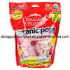 Caramella di plastica che impacca il sacchetto di Bag/Lollipop Bag/Candy