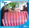 Mangueira de sucção de hélice de PVC de alta qualidade