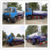 Dongfeng 4X2 6 Wheels 10ton Road Wash Water Tank Truck