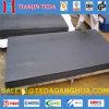 Плита X120mn 12 стальная
