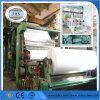 Machine à papier hygiénique pour tissus |