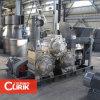 Prix extérieur de machine d'enduit de poudre en Chine