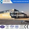 Hangar de metal/Estructura de acero taller/Estructura de acero