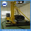 空気DTHの井戸の掘削装置