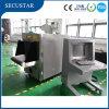X sistema de inspección de los rayos con el dispositivo de alarma