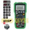 4000 de Professionele Digitale Multimeter van tellingen (MS8250B)