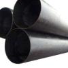 Tubulação sem emenda Sch40 de aço de carbono