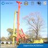 Équipement de foret rotatoire hydraulique de TR280D pour l'ingénierie de base