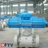 Api 6D 3 Piece Ball Valve (Q47F)
