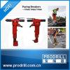 Interruttore di pavimentazione pneumatico Tpb90 per calcestruzzo, demolizione della roccia