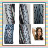 Gutes Quality Motorcycle Tire Tube Size (Soem BRAND) in der Jiaonan Stadt