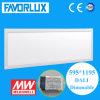 Quadratische Dimmable LED Instrumententafel-Leuchte für Meanwell Fahrer