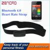 Bluetooth 4.0 가슴 악대 심박수 추적자
