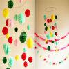 Birthday Baby Shower Party Decoration를 위한 조직 Paper Honeycom Balls
