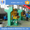 Machine de moulage hydraulique neuve de sable d'argile de 100%