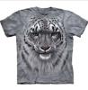 T-shirt impresso de moda para homens (M275)