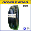 2016 Doubleroad Sale Rubber Radial Truck Tire 205/75r17.5 225/75r17.5 245/70r17.5