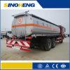 Vrachtwagen van het Vervoer van de Tanker van de Brandstof van 25cbm van Sinotruk de Nieuwe 2017