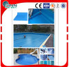 1.2mm forro do PVC da piscina de 1.5mm ou de 2.0mm