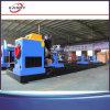 Klemme-Typ Rohr-Ausschnitt und abschrägenMachine/CNC Plasma-Rohr-Nut-Ausschnitt-Maschine
