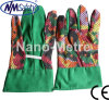 Сад Gloves Nmsafety Ladies Rainbow Series с Safety Cuff