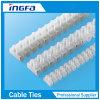 le double de connecteur de fil électrique de la voie 20A 12 rame le TB fixe de vis