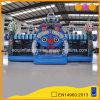 工場価格の警備員およびスライドのロボット主題の膨脹可能なコンボ(AQ01781)