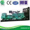water Gekoelde Diesel 280kw/350kVA 5Hz/1500rpm Generator/Genset door de Motor Mta11-G3 van Cummins (BCF280)